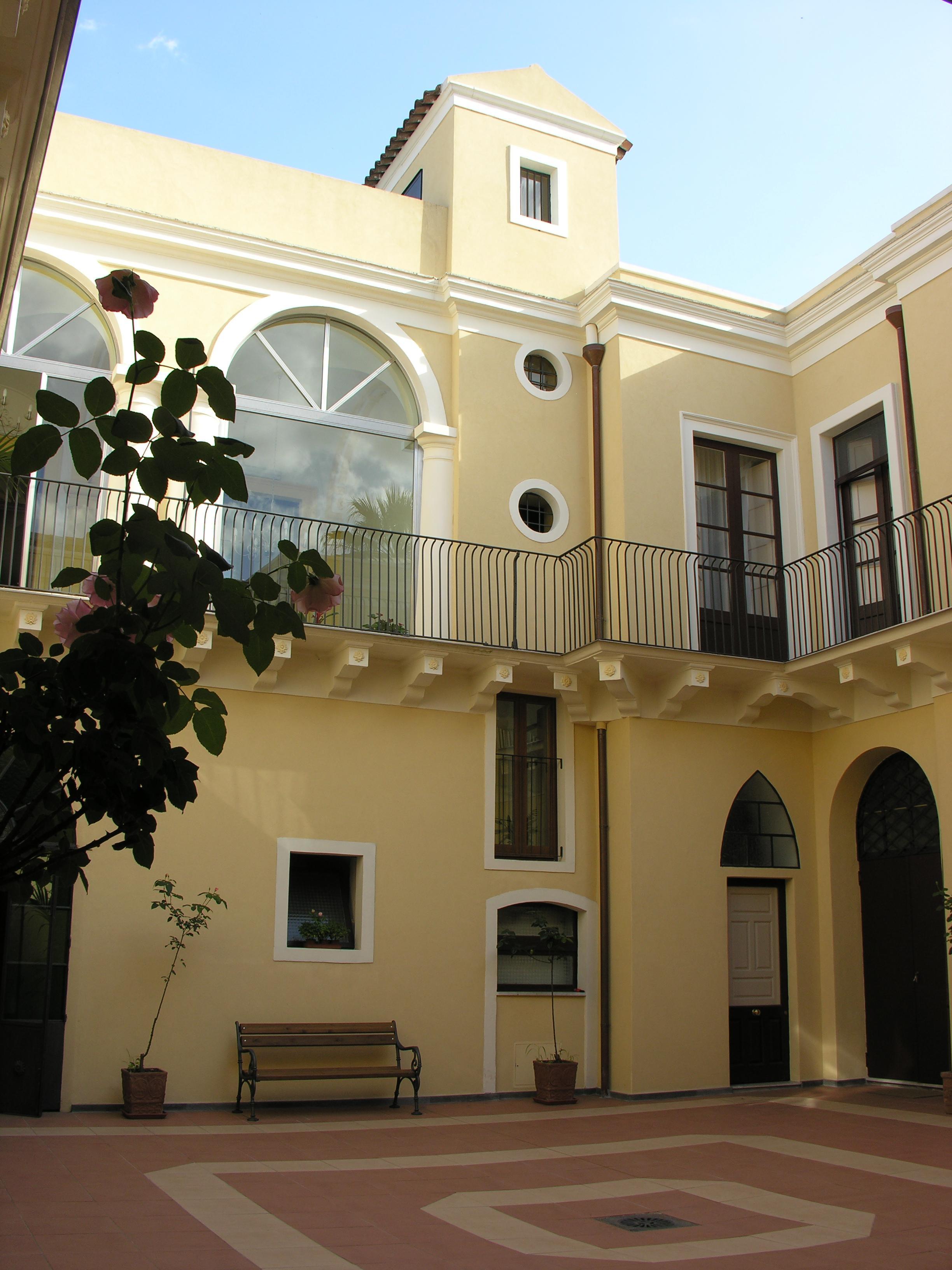 Villa Rispoli Roma